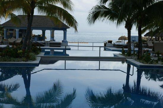 Iberostar Grand Hotel Rose Hall : Perfect views