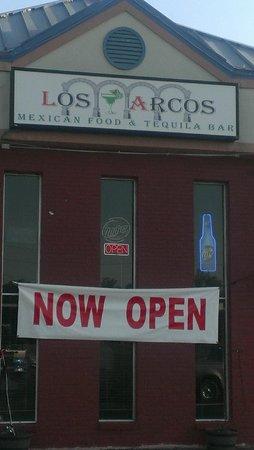 Los Arcos Mexican Food & Tequila Bar