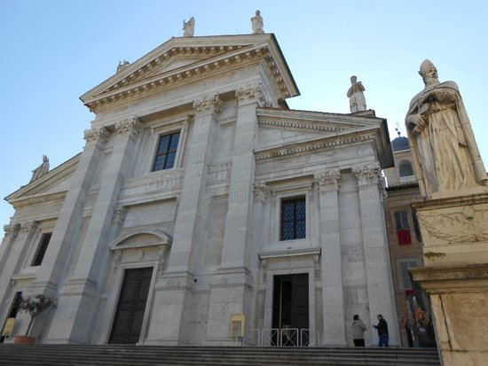 Cattedrale di Urbino: Duomo di Urbino