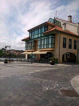 Cafeteria El Puerto