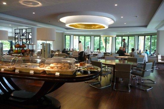 Terra Nostra Garden Hotel : Restaurant