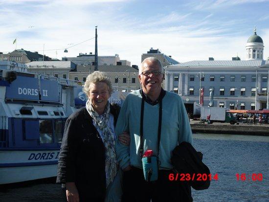 IHA-Lines Oy Helsinki Cruises