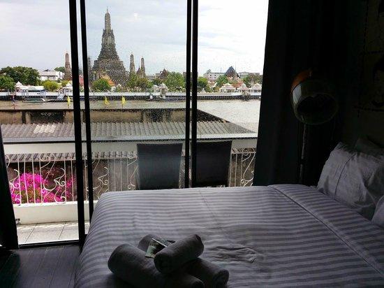 Inn A Day: Room 1