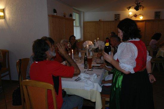 Hotel Bellavista: Servizio fantastico