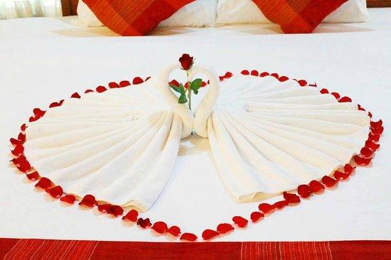 Cha Wan Resort: Honeymoon Room