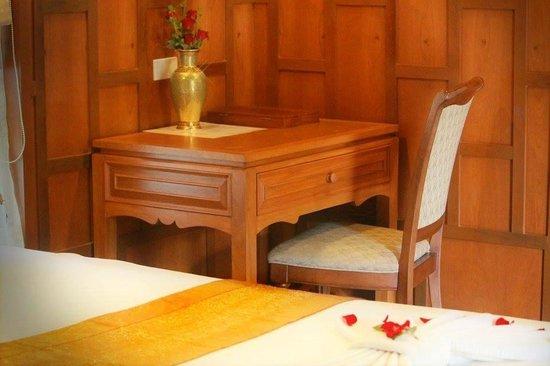 Cha Wan Resort : Guest Room