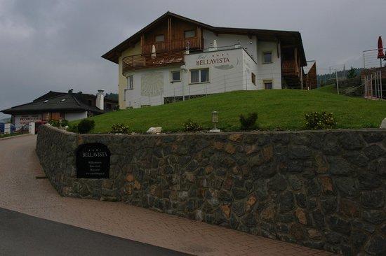 Hotel Bellavista: Bellissima posizione