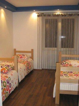 Free Spirit Hostel