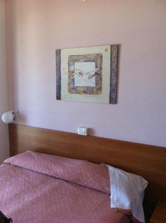 Hotel Senigallia: Stanza 308