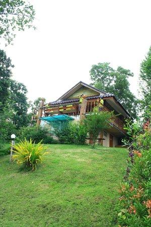 Klong Sai Hill