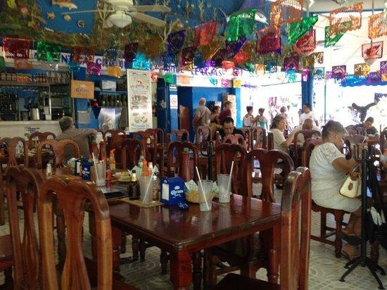 El Cejas Cancun