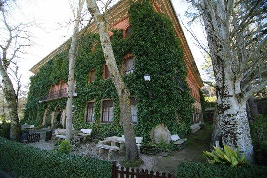 Photo of Hotel Xabier Javier