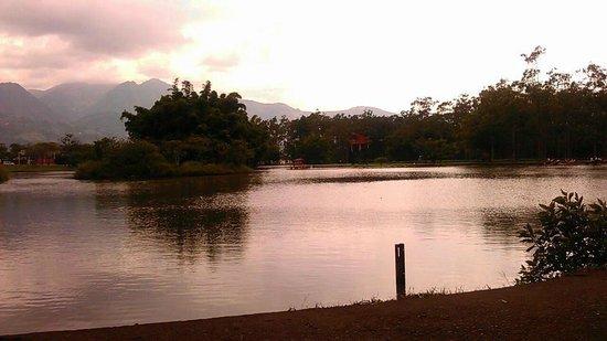 Parque La Sabana: precioso