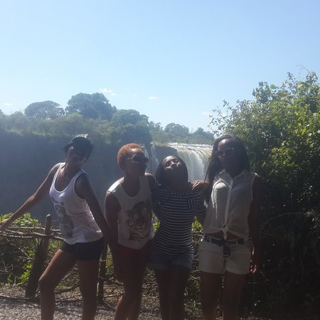 Shearwater Victoria Falls - Bungee, Bridge Tours and Activities: Vic Falls