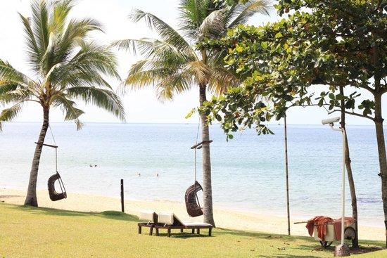 Chen Sea Resort & Spa Phu Quoc: Beach
