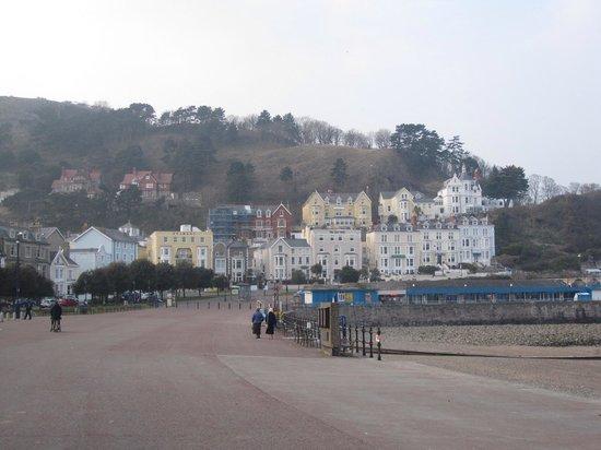 Promenade: かわいい家
