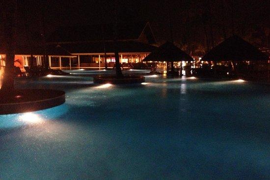 Barcelo Bavaro Beach - Adults Only: pool