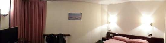 Hotel Les Closes: Room
