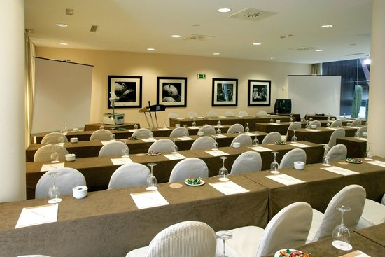 NH Alcorcon: Meeting Room