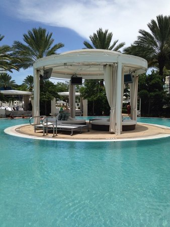 Fontainebleau Miami Beach: Gorgeous