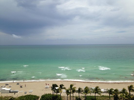 Fontainebleau Miami Beach : Beautiful