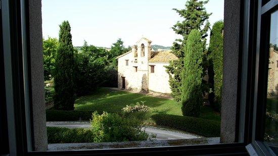Urbino Resort - Tenuta Santi Giacomo e Filippo : Abbazia dei SS. Giacomo e Filippo