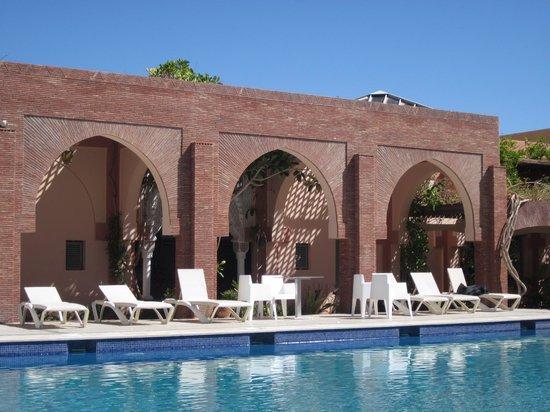 Hotel Karam Palace : autre vue