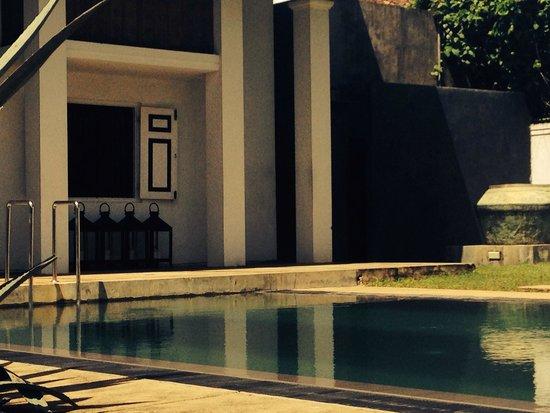 Paradise Road The Villa Bentota: The pool !