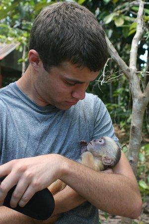 Tariri Amazon Lodge: Mino