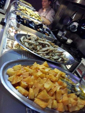 Cafeteria Mordisco