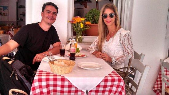 Niko's Taverna : Restaurante