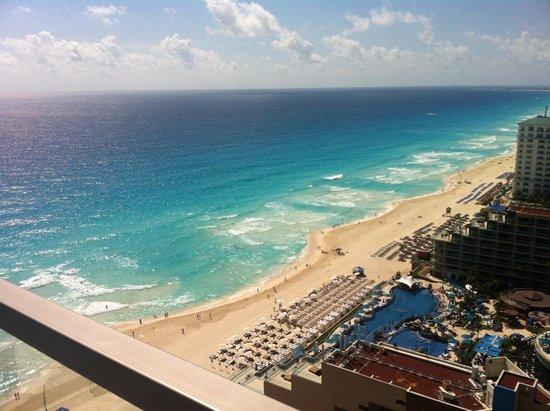 Secrets The Vine Cancun Resort & Spa: Beautiful