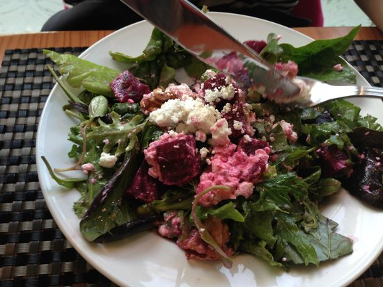 SoBo : Salad
