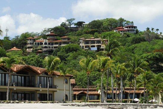 Flamingo Beach Resort & Spa: Tamarindo Beach, Guanacaste