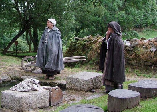 Village de Poul-Fetan : Les places au lavoir sont attribuées