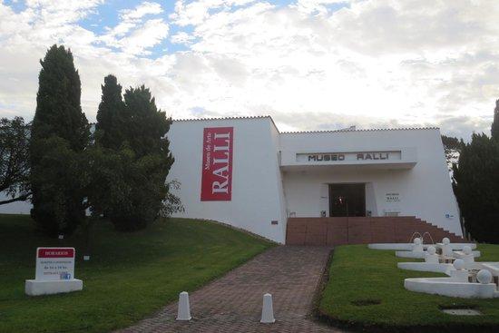 museo Ralli