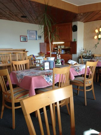 Cafe- Pension Fernblick
