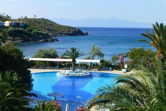 Paloma Club Sultan Ozdere: Aktion-Pool