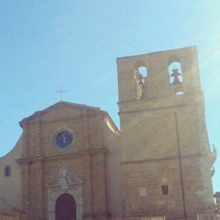Duomo (Agrigento): Facciata
