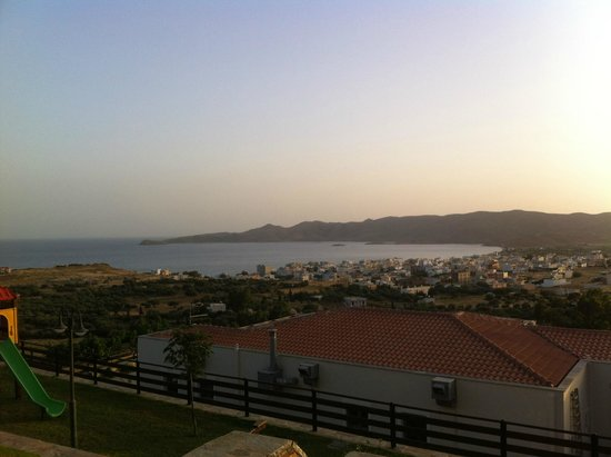 Aegea Hotel : θεα!
