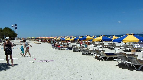 The Top 10 Kos Beaches - TripAdvisor