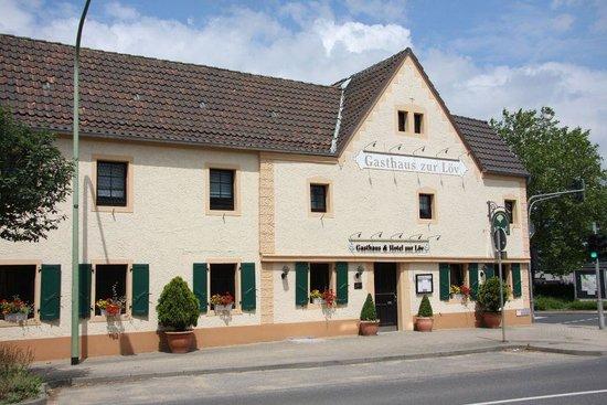 Hotel Restaurant Zur Loev