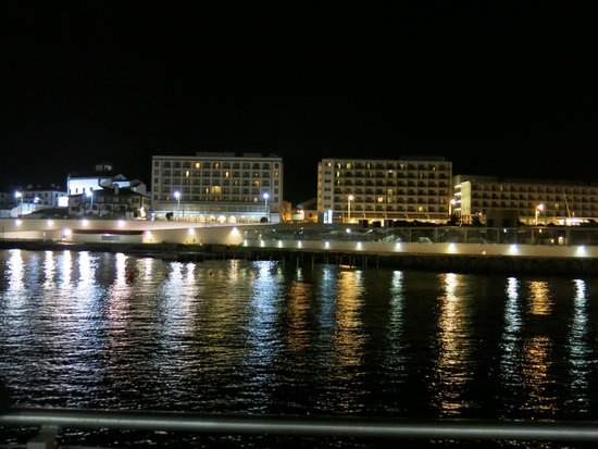 Restaurante Sao Pedro: Waterfront