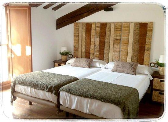 Apartamentos Turísticos Rincones del Vino