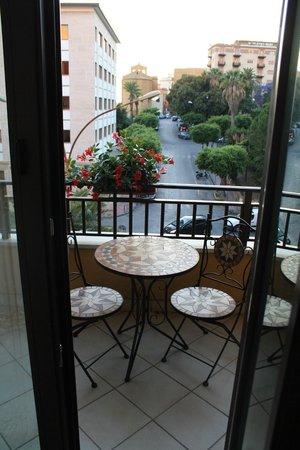 La Dolce Vita - Luxury House: La vista panoramica dalla nostra stanza