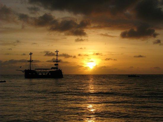 Now Larimar Punta Cana : sunrise