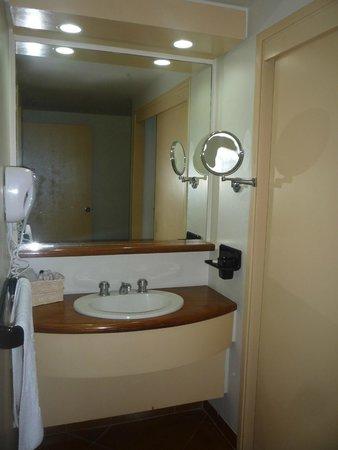 Hotel Ole Caribe : Bagno