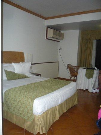 Hotel Ole Caribe: Matrimoniale