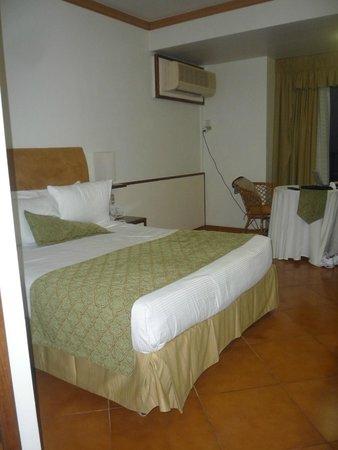 Hotel Ole Caribe: Stanza