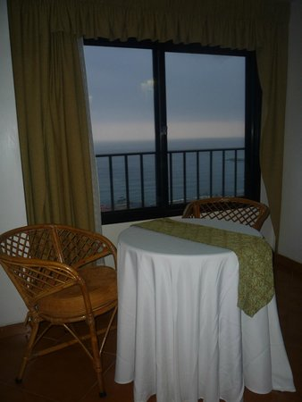 Hotel Ole Caribe: Vista dalla stanza